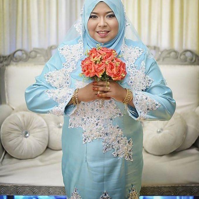 WEDDING FATIN AND AZIZAN by Opa Pakar Photography - 024