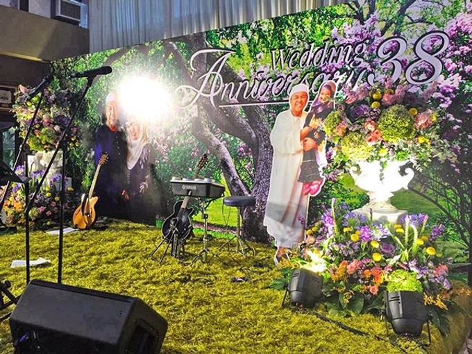 Special Occassion by ZURIEE AHMAD CONCEPTS SDN BHD - 001