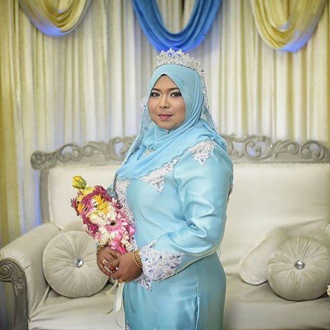 WEDDING FATIN AND AZIZAN by Opa Pakar Photography - 026
