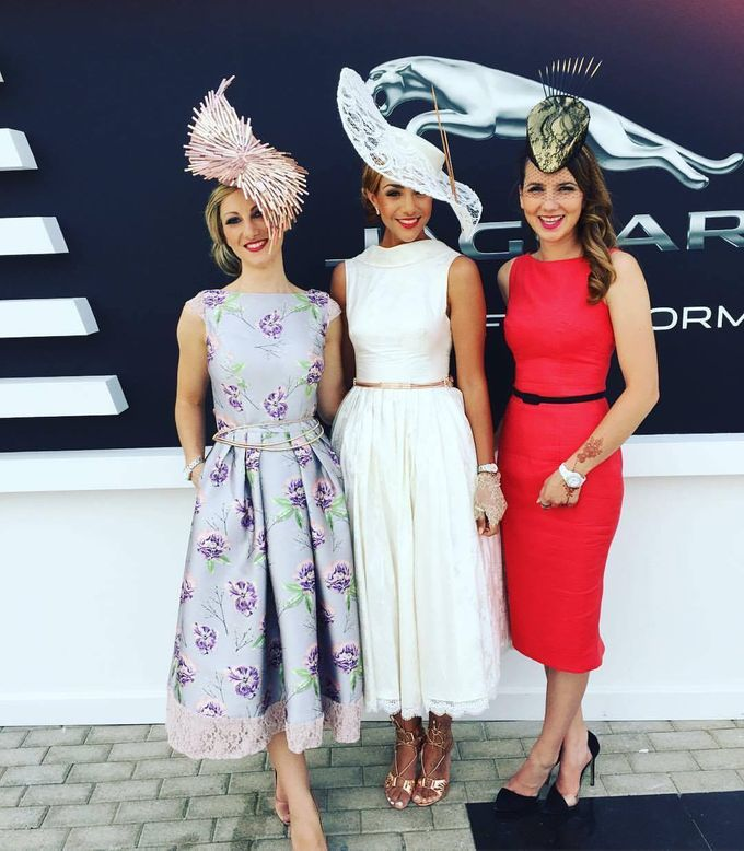Dubai World Cup by Judith Penak Couture - 004