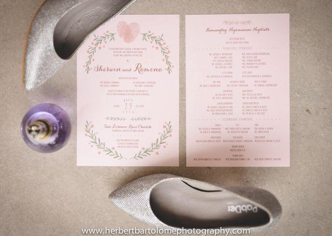 Sherwin & Ramona I Wedding by Image Chef Photography - 005