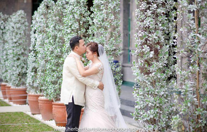 Sherwin & Ramona I Wedding by Image Chef Photography - 001