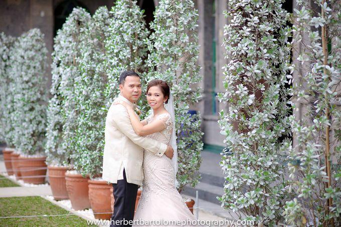 Sherwin & Ramona I Wedding by Image Chef Photography - 008