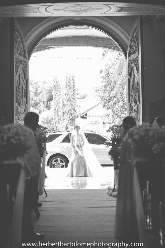 Sherwin & Ramona I Wedding by Image Chef Photography - 009