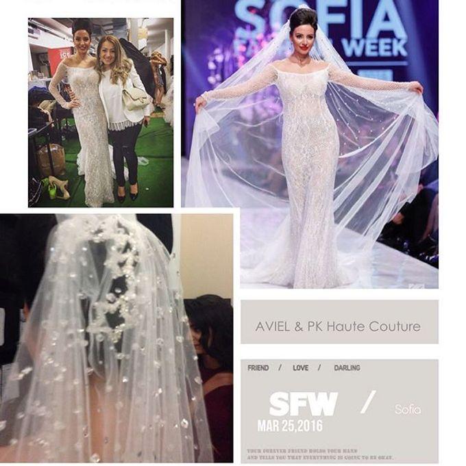 Sofia Fashion Week by AVIEL - 021