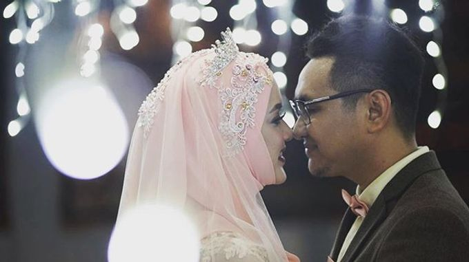 A Malay Traditional Wedding of Izzah & Firdaus by Drawn - 008