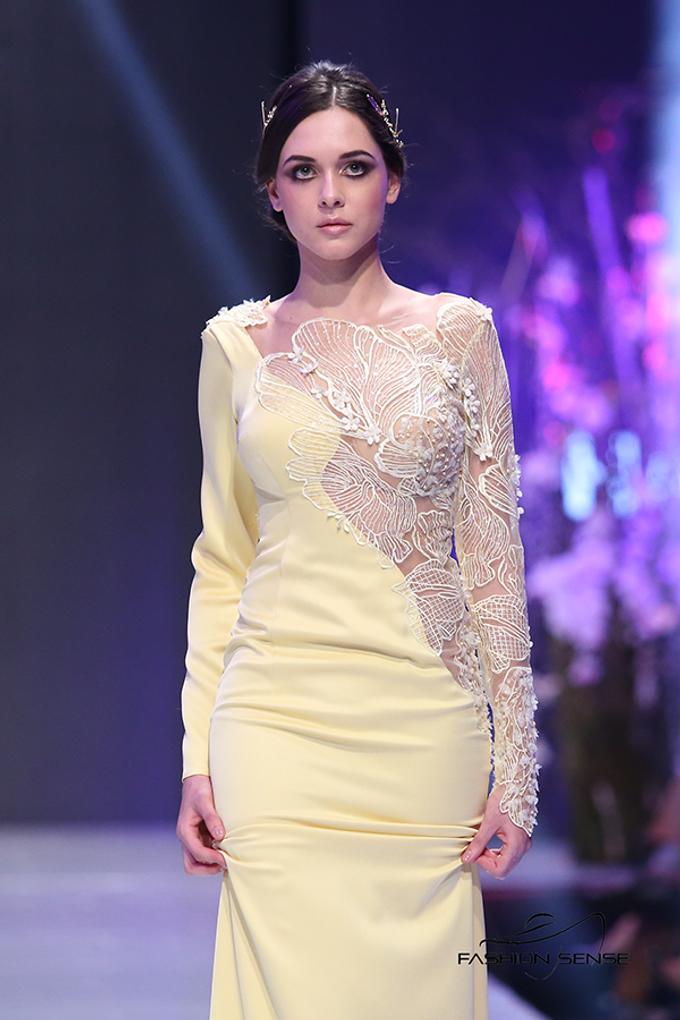 Sofia Fashion Week by AVIEL - 018