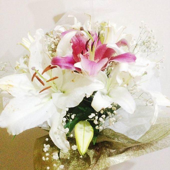 hand bouquet by laurelbouquet - 012