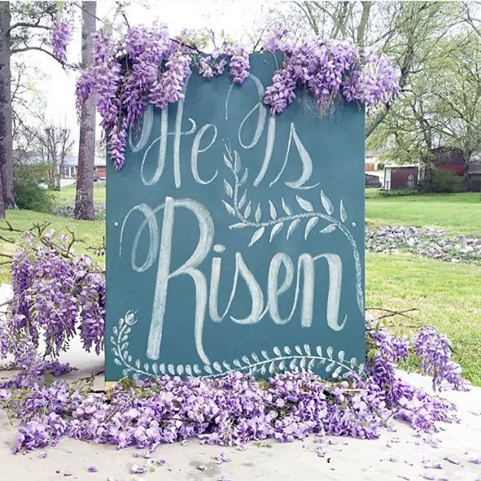 Easter  by L&A Event Designs - 001