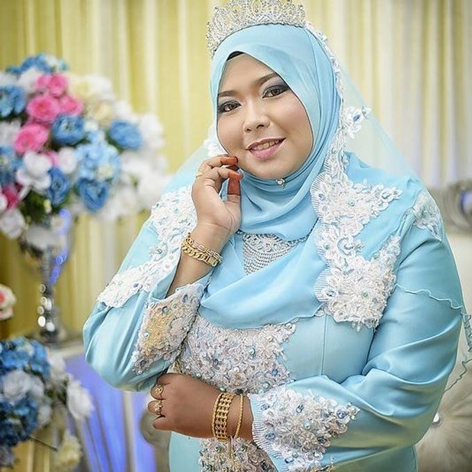 WEDDING FATIN AND AZIZAN by Opa Pakar Photography - 029