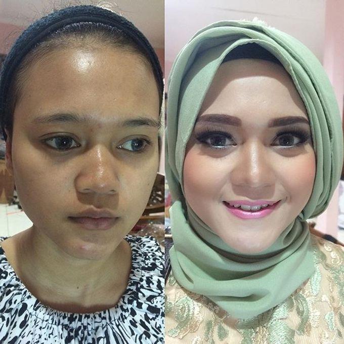 Graduation by RH Makeup - 004
