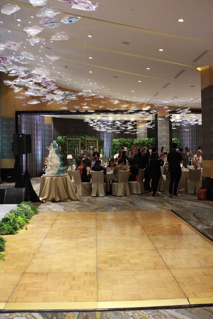 MC Birthday Party Hotel Mulia Jakarta - Anthony Stevven by Anthony Stevven - 019