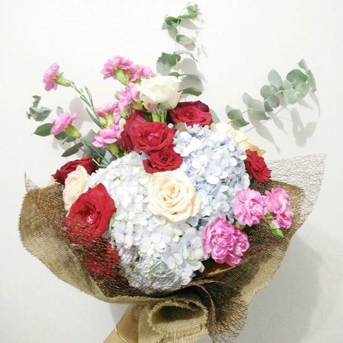 hand bouquet by laurelbouquet - 011
