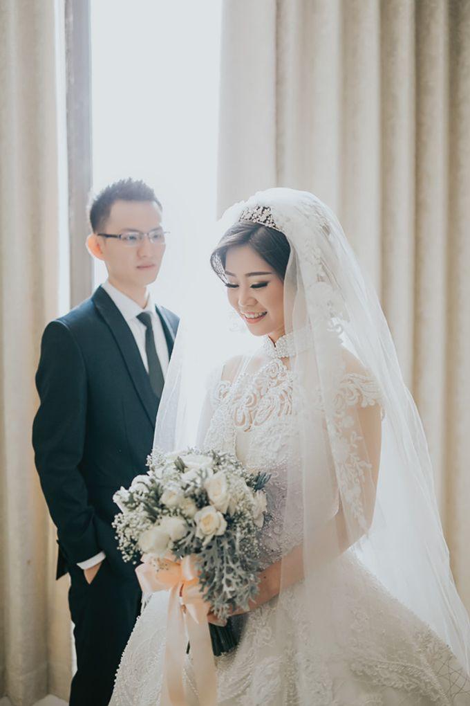 Wedding Of Alex & Olvi by My Day Photostory - 022