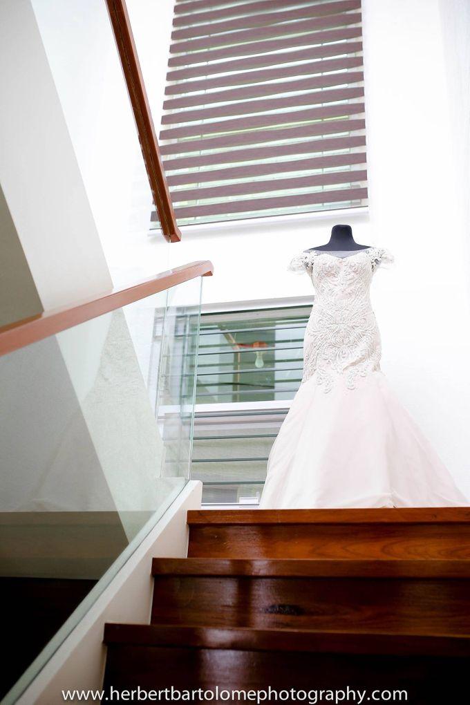 Sherwin & Ramona I Wedding by Image Chef Photography - 011