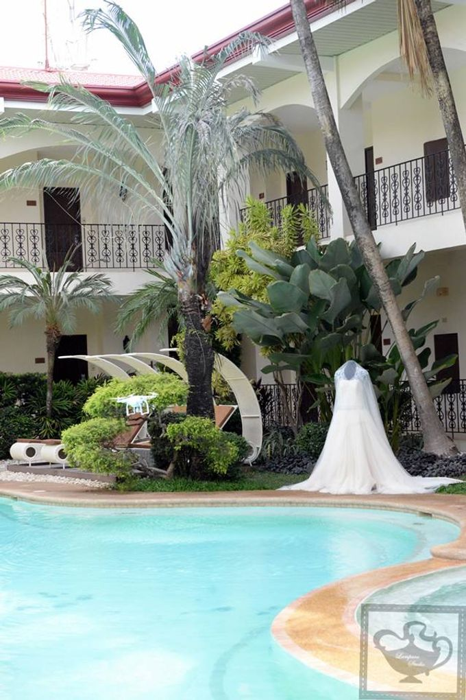 Weddings by Citystate Asturias Hotel Palawan - 019