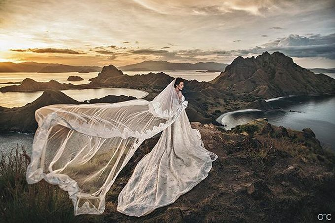 Best Of Prewedding by Hendra & Andre  by Cheese N Click Photography - 029