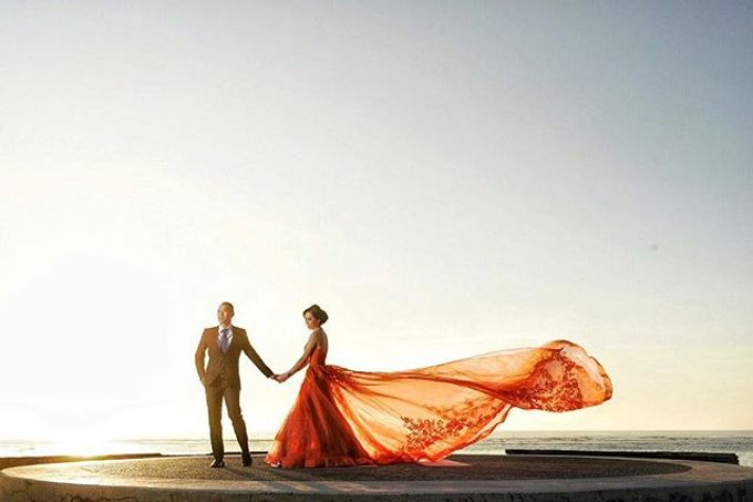 Best Of Prewedding by Hendra & Andre  by Cheese N Click Photography - 035
