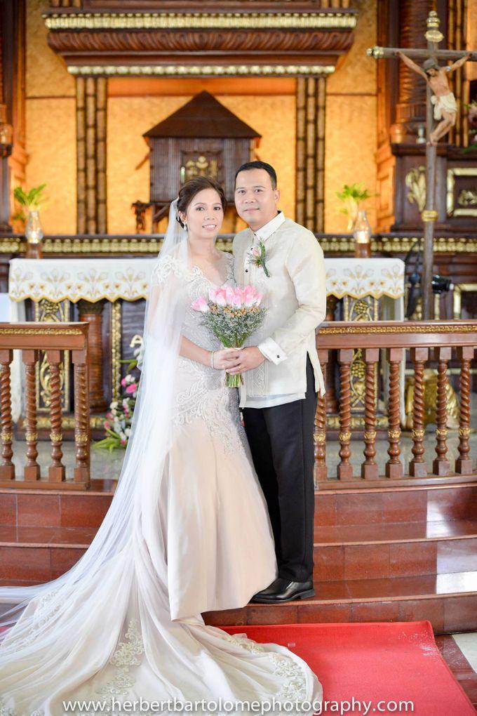 Sherwin & Ramona I Wedding by Image Chef Photography - 015