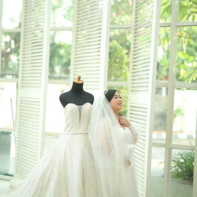 Wedding Intimate Ronald & Yohana by Oscar Organizer - 007