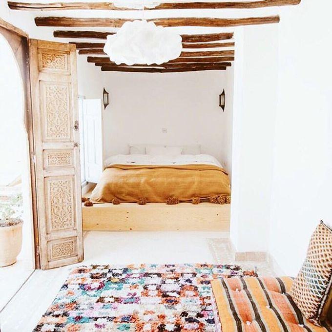 Morocco Wedding Inspiration  by Island Bridal - 003