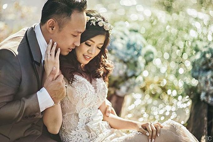 Best Of Prewedding by Hendra & Andre  by Cheese N Click Photography - 027