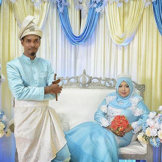 WEDDING FATIN AND AZIZAN by Opa Pakar Photography - 033