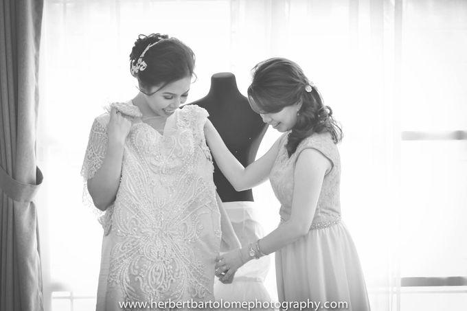 Sherwin & Ramona I Wedding by Image Chef Photography - 021