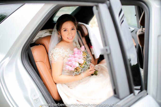 Sherwin & Ramona I Wedding by Image Chef Photography - 022