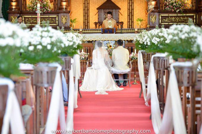 Sherwin & Ramona I Wedding by Image Chef Photography - 023