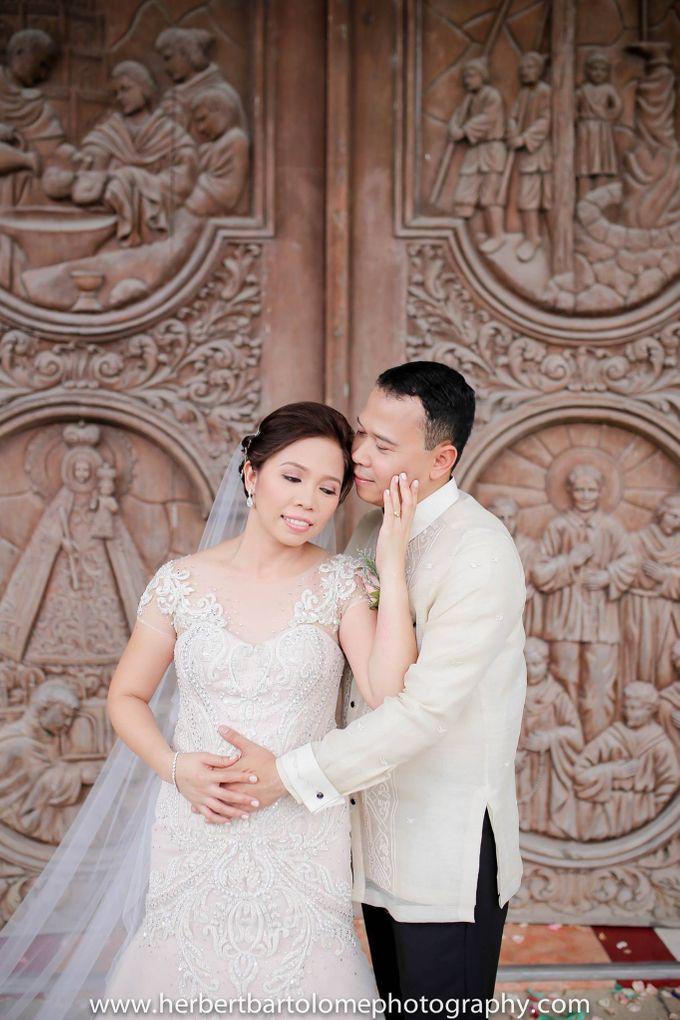 Sherwin & Ramona I Wedding by Image Chef Photography - 024