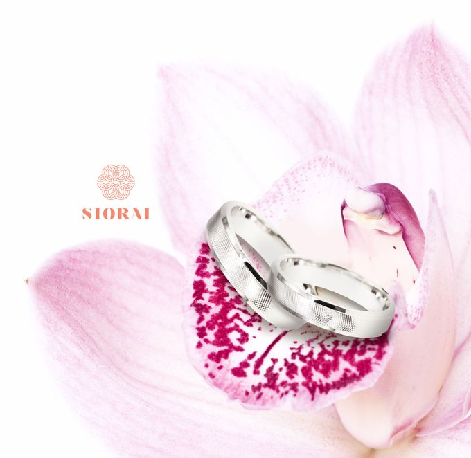 jewellery by SIORAI - 001