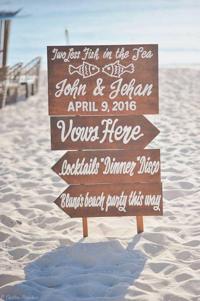 John & Jehan by Mövenpick Resort & Spa Boracay - 013