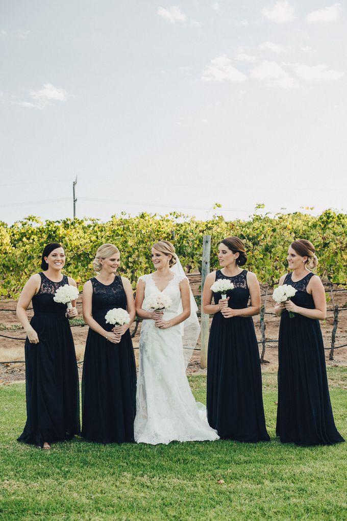 Hannah and James Wedding by iZO Photography - 006