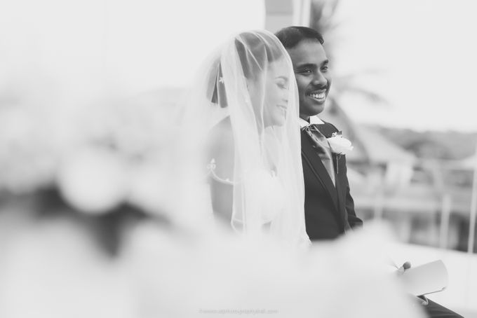 Andy & Dini - Wedding in Bali by AT Photography Bali - 011
