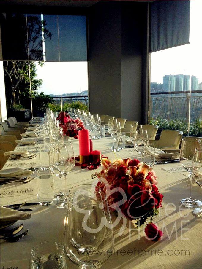 Wedding at Sage Restaurant & Wine Bar by etreehome - 012