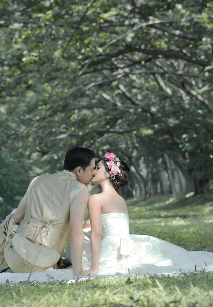 pre wedding Eva Anindita-Reza Zachrie by Sano Wahyudi Photography - 010