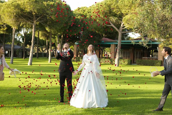 Wedding Of Mohamed & Ekaterina by Wedding City Antalya - 012