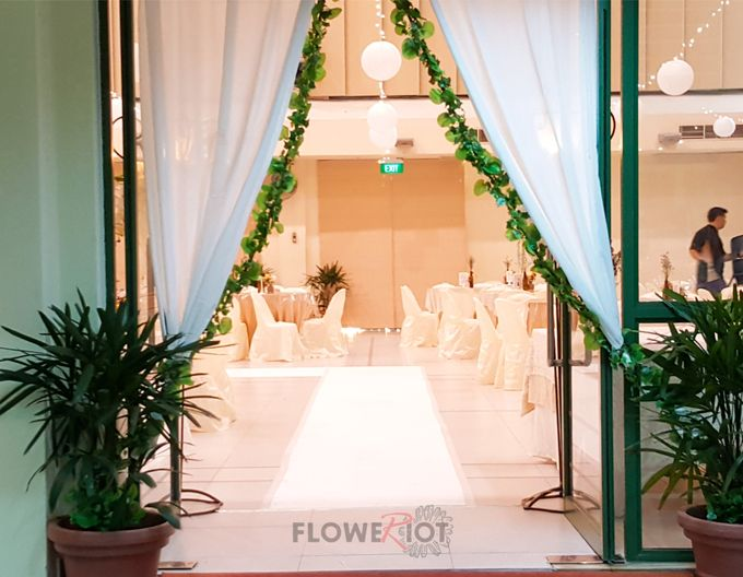 Boho (Bohemian) by FlowerRiot Events SG - 011