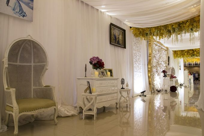 Wedding of Rendy & Fransisca by The Palms Ballroom - 009