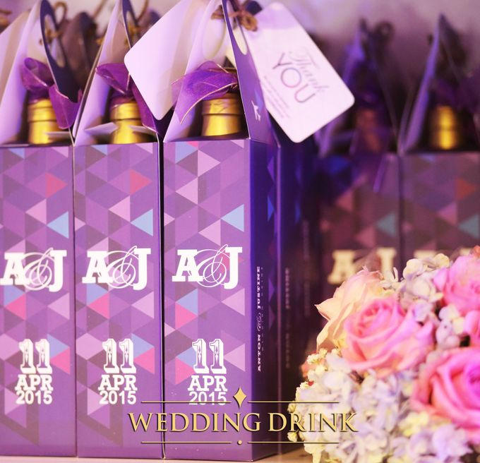 Existing Projects 2010 - 2015 by Wedding Drink - 007