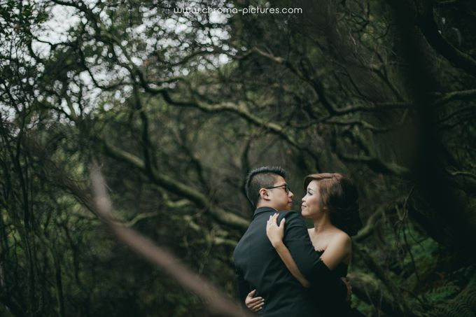 Kenneth & Destania Prewed Session by Chroma Pictures - 011