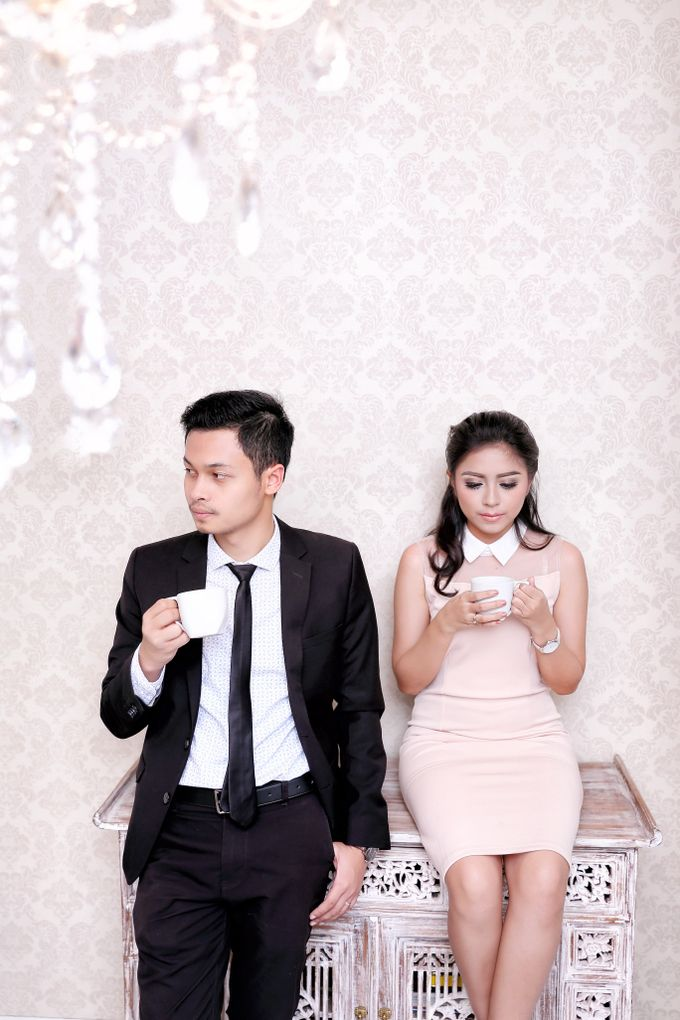 PREWEDDING ANNISA & GILANG by Rana Creative Visual - 012