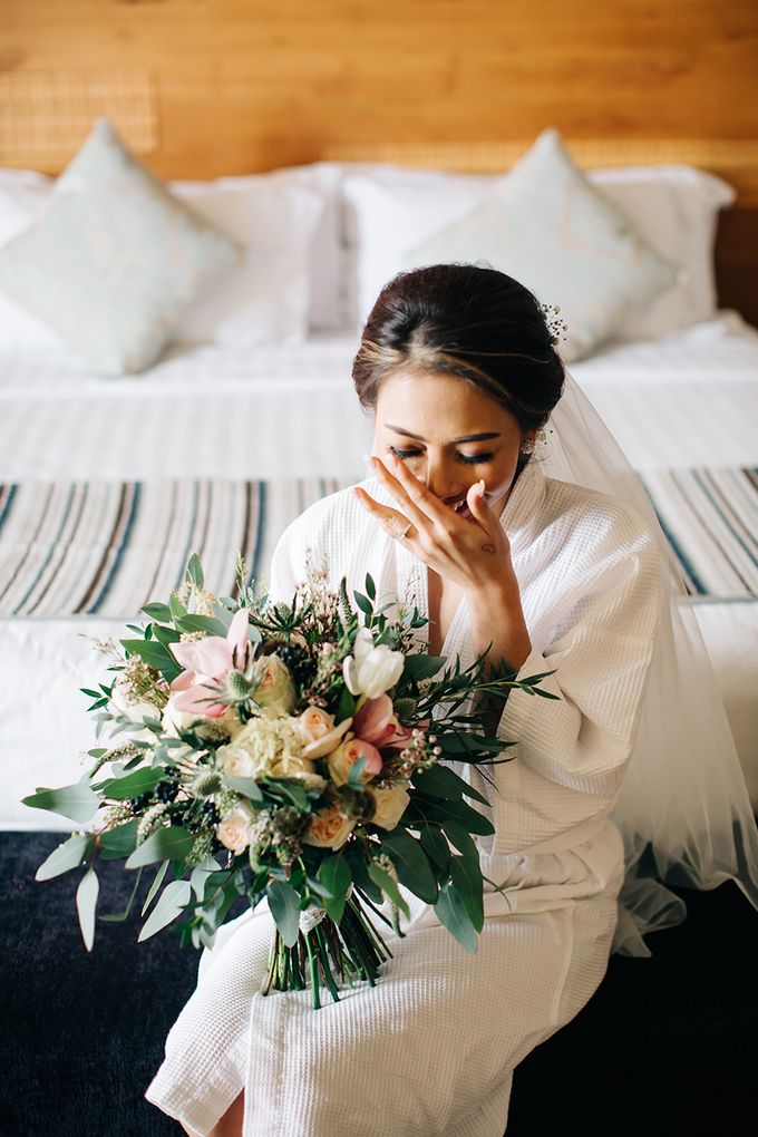 Yulia and Moses Wedding at Phalosa by One Fine Day Weddings - 008