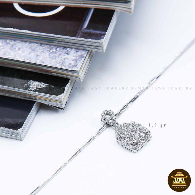 Fashion Jewelry 750 by Semar Jawa - 012