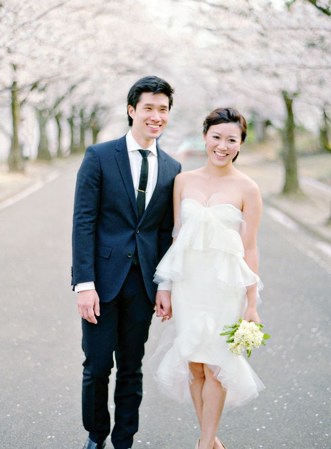 Lovers in Japan by Nathan Wu Photography - 012