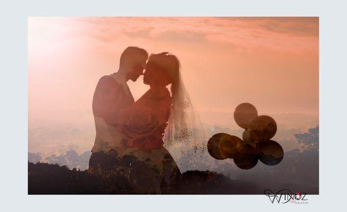 Prewedding Arif & Desty by WINOZ PHOTOVIDEOGRAPHY - 006