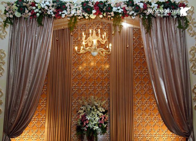 JW MARRIOTT HOTEL MEDAN by JW MARRIOTT HOTEL MEDAN - 012