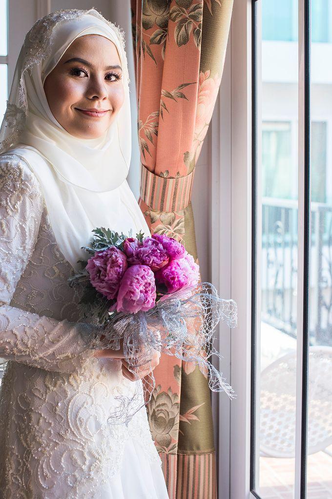 Liyana & Fairuz - Solemnization by Cubic Foto by PlainPaperpaint Production - 031