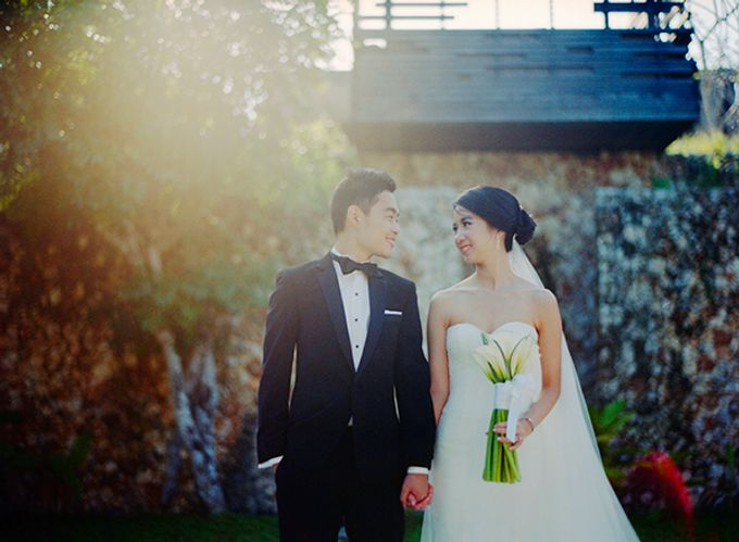 A very personal wedding by Nathan Wu Photography - 017